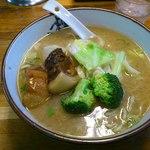 11863491 - 豚香麺¥890