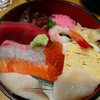 鮨源 - 料理写真:工夫も なく  ちょっと ザンネンかなあ ・・