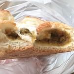 オーロール - チーズフォンデュカレー151円