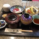 寿苑 - 料理写真:寿膳