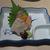 日本酒スローフード 方舟 - 料理写真:鮮魚三種盛り合せ