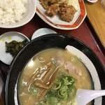 チャイニーズレストラン大雅 - 料理写真: