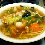 中国料理青龍 - 料理写真: