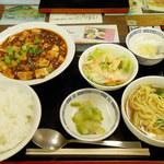 中国料理青龍 -