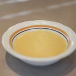 あさくま - コーンスープ☆