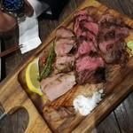 肉バル カンビーフ -