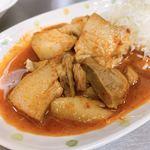 中華料理 相一軒 -