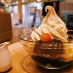 花園万頭 カフェ&ショップ - メイン写真: