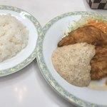おぐら - 料理写真:チキン南蛮1050円