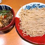 中華そば うえまち - つけ麺大盛り 1,230円