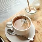 凸凹キッチン - コーヒー