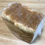 アサカベーカリー - 料理写真:特上 半分(420円)
