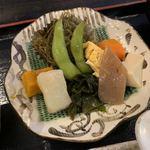 ふじわら - 煮物【2019.10】