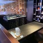 八ヶ岳ワインハウス - 店内