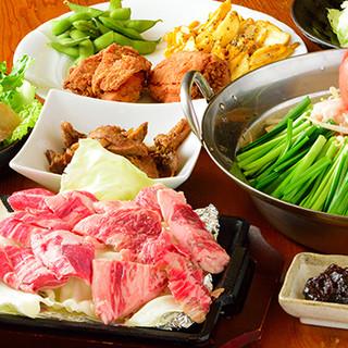 旨み溢れるお鍋の〆に、チーズたっぷりリゾットや中華麺をどうぞ