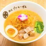 【冬季限定】老舗の蔵出し味噌らぁ麺~辛ねぎトッピング~