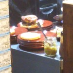 原価ビストロBAN! - ここでハンバーガー作ってます