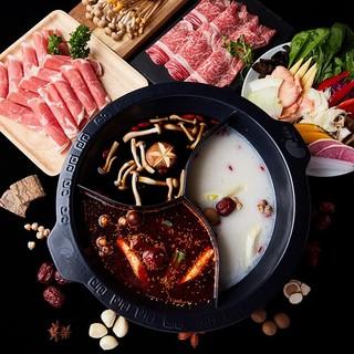 【鍋ダイニング】名物火鍋のディナー・ご宴会♪