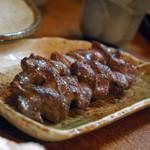 串若 - 砂肝
