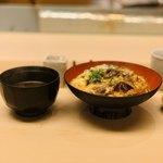 万ん卯 - お料理