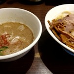 ONE - つけ麺one 1080円税込