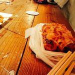 天下一品さん、串カツふくろうさん、たこ焼きはなちゃんさんの出来立ての料理が楽しめます♪