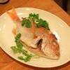 サエキ飯店 - 料理写真:レンコ鯛(連子鯛)