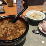 出汁しゃぶ割烹と秘蔵酒 八伍汁忢 - 料理写真: