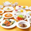 Manchinrou - 料理写真:麒麟コース