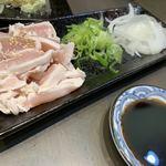 地鶏・焼酎ウイング -
