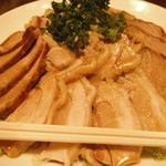 中華料理 大福楼 - 前菜(お肉の盛り合わせ)
