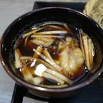 118701645 - 牡蠣のつけ汁