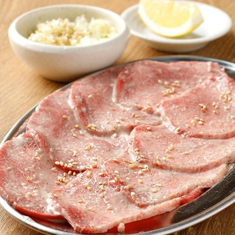 高幡不動 肉流通センターの料理の写真