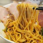 ふく流ラパス 分家 ワダチ - 特製チキンジャンキー(麺)