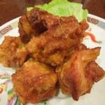 11871074 - (2012/1月)「鶏もも肉唐揚げ」