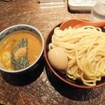 三田製麺所 - つけ麺大