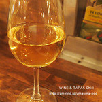 Wine&Tapas Chill -