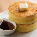 フライング・スコッツマン - 一番人気!!手作りホットケーキ