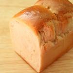 ビオ カフェ - 食パン(正式名称ではありません)