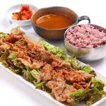 チャンチ - 牛焼肉定食