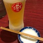 118725057 - 生ビール