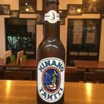 アジアンビール×居酒屋 しゃんどーる - ヒナノビール