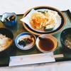 アネモス - 料理写真:天ぷら定食   本日のランチ