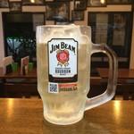 アジアンビール×居酒屋 しゃんどーる - ジンビーム