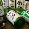 Sampuku - ドリンク写真:ふく助グループオリジナルの地酒『田助 特別純米酒』
