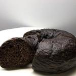 118727105 - ChocolateBagel 250円(税込)
