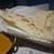 インドラディップ - 料理写真:シーフードカレーとナン