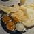 インドラディップ - 料理写真:ディナーセット1680円込