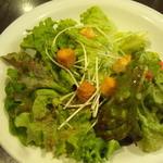 Wainya - サラダ