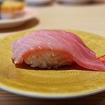 寿司虎 - 料理写真:中トロ